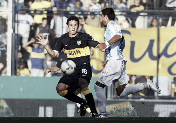 Boca Juniors - Atlético Rafaela: Choque de realidades