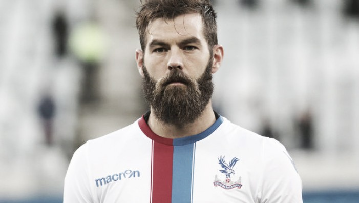 Joe Ledley suffers fractured fibula as Euros dream darkens