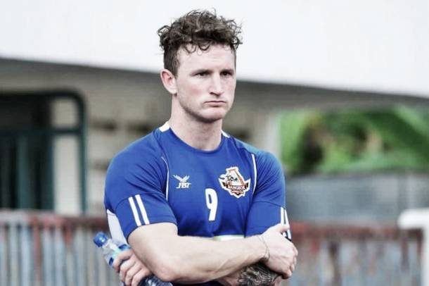 Lee Tuck: The Star In Thailand