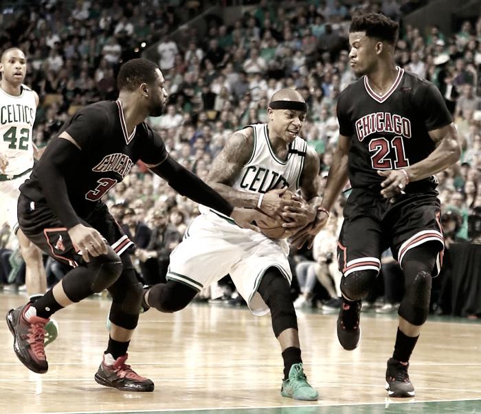 NBA Playoffs: Boston alla ricerca del miracolo, con Thomas in campo
