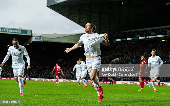 Leeds United 1-0 Bristol City: Hosts move three points clear of third place
