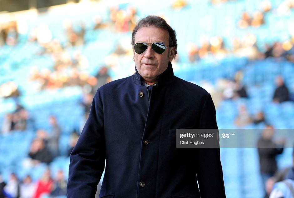 Leeds United's 16 crazy years: Part 3 - The end of Bates, GFH and Massimo's madness begins