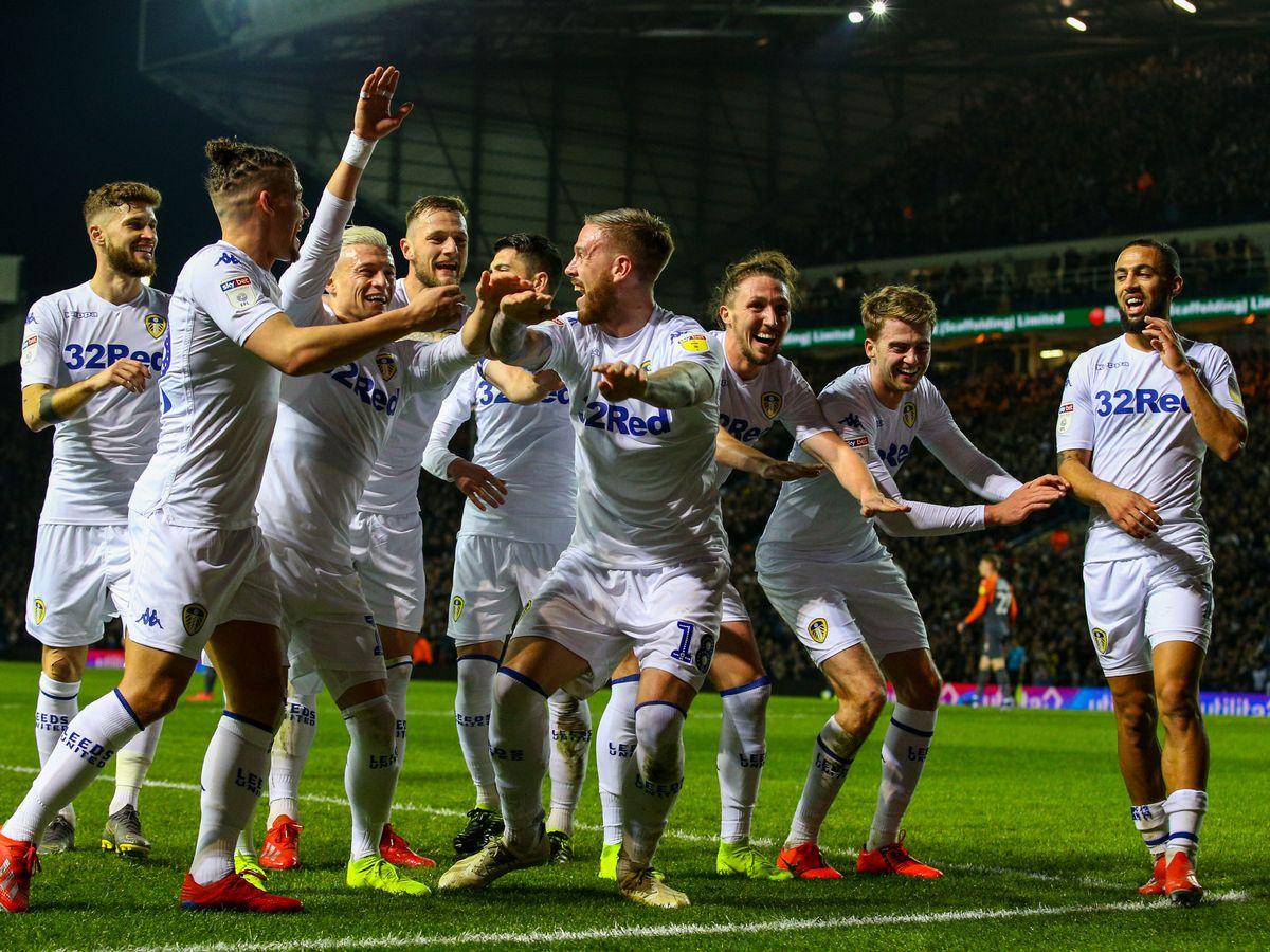 Blackburn Rovers Vs Leeds United Live Stream Score Updates And How To Watch Preseason Match Tassco