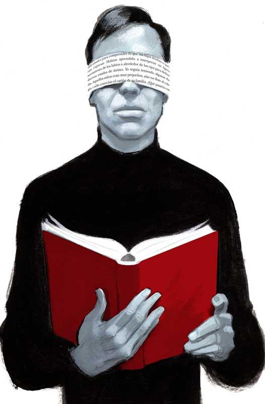 Mamá ¡Quiero ser lectora!