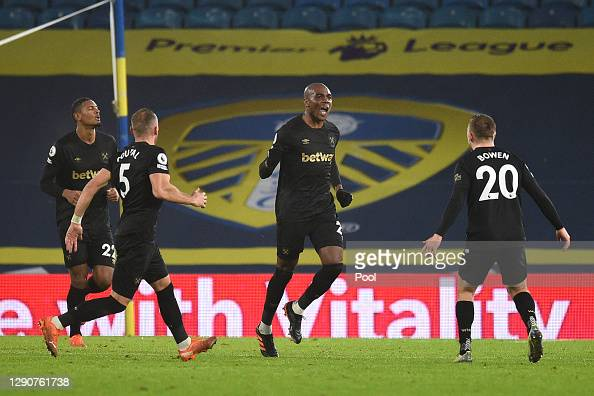 Leeds United 1 vs West Ham 2: Ogbonna hammers Irons up the table