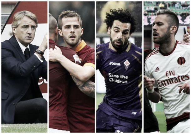 Débrief de la 29 ème journée de Serie A