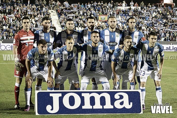Previa Espanyol - CD Leganés: apuesta al rojo