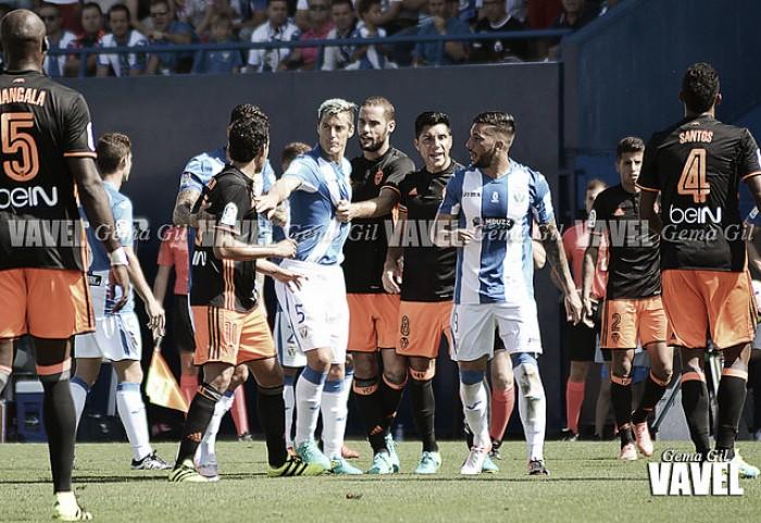El Lega se tomará su particular revancha en Copa
