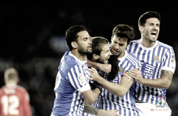 Previa CD Leganés - Real Sociedad: iniciar el año con buen pie