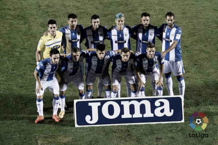 Análisis del rival: Leganés se agarra a Butarque para la permanencia