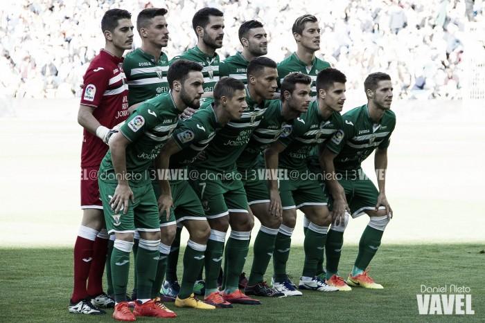 Leganés - Real Madrid: tocó el otro derbi madrileño
