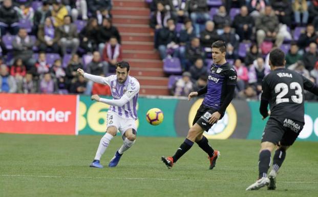 Previa Leganés - Real Valladolid: más que tres puntos en juego