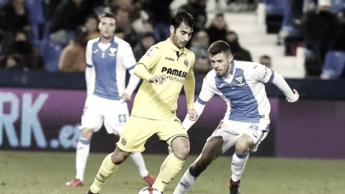 El Villarreal se abona a las remontadas