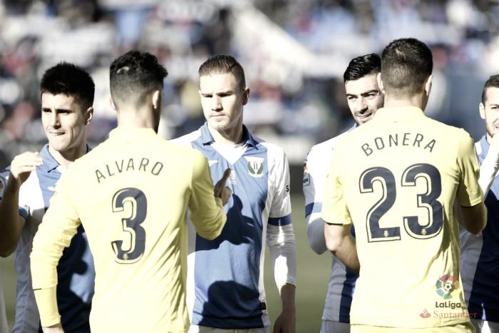 El Villarreal se cruza en el camino