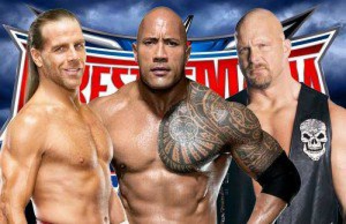 Latest WrestleMania Status For Several WWE Legends