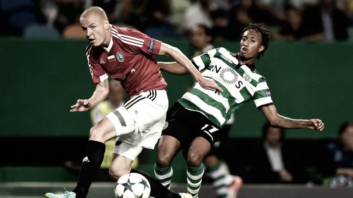 Champions League - Legia e Sporting, magre consolazioni