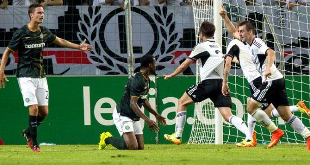 """Legia Warsaw Request Celtic """"Meeting"""""""