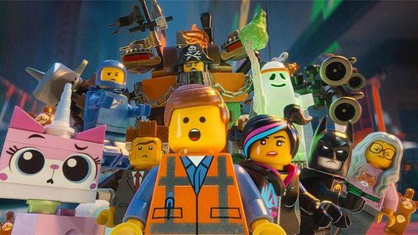 'Lego: The Movie 2' llegará en 2018 a nuestros cines