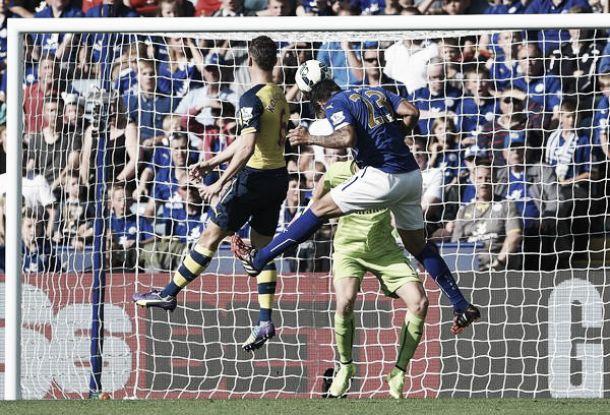 Los 'zorros' en el camino vuelven a hacer tropezar al Arsenal