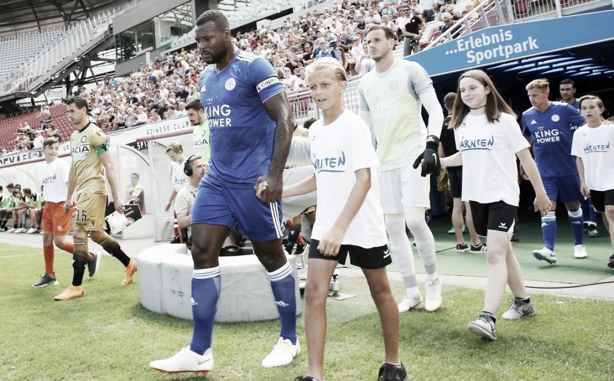 Jugadores a seguir del Leicester en la temporada 2018/19: a por a Europa