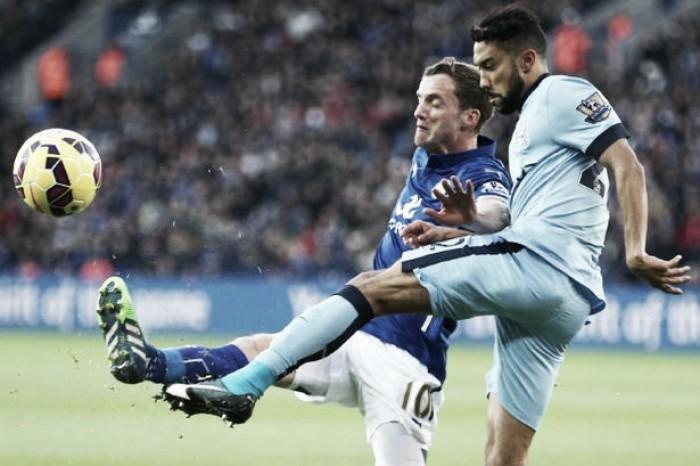Premier League, verso Leicester - Manchester City