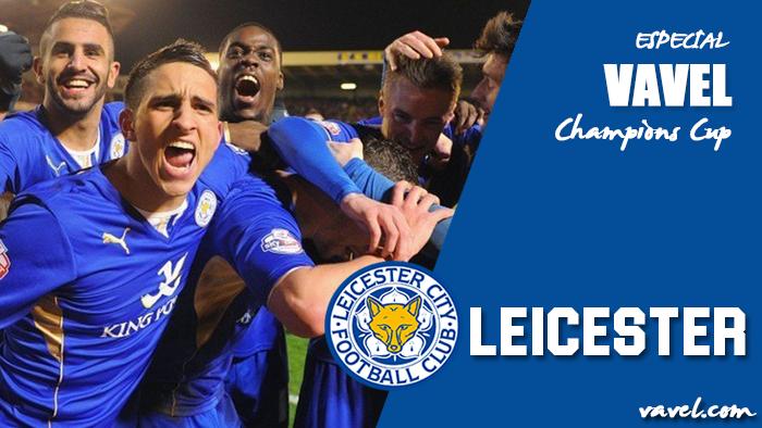 Champions Cup 2016: Depois de encantar o mundo, Leicester quer brilhar contra gigantes europeus