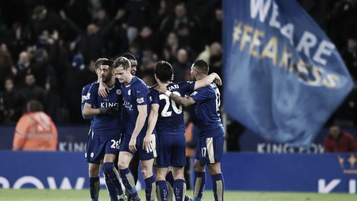 Manchester United - Leicester City: appuntamento con la storia