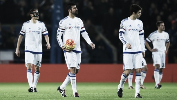 Opinion: Chelsea's players could learn from Thatcherism