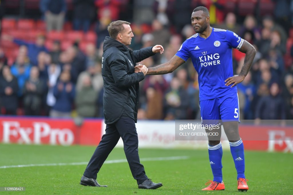 Graeme Souness believes Leicester City players have too much power at the club