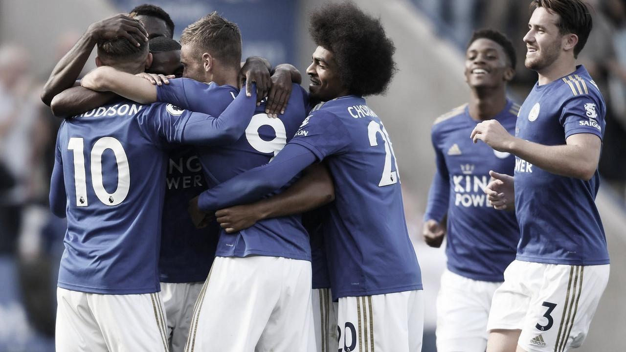 El Leicester City quiere volver a ser la sorpresa