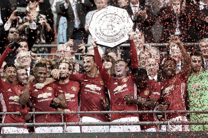 Leicester City 1-2 Manchester United: What did we learn from the Reds' Community Shield triumph?