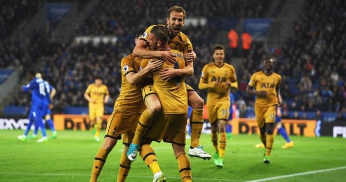 Tottenham Vs Leicester Ao Vivo: Leicester Vs Tottenham En Vivo Y En Directo Online En