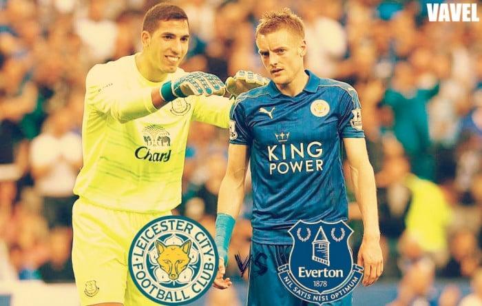 Premier League - Il Leicester riceve l'Everton per cercare punti salvezza
