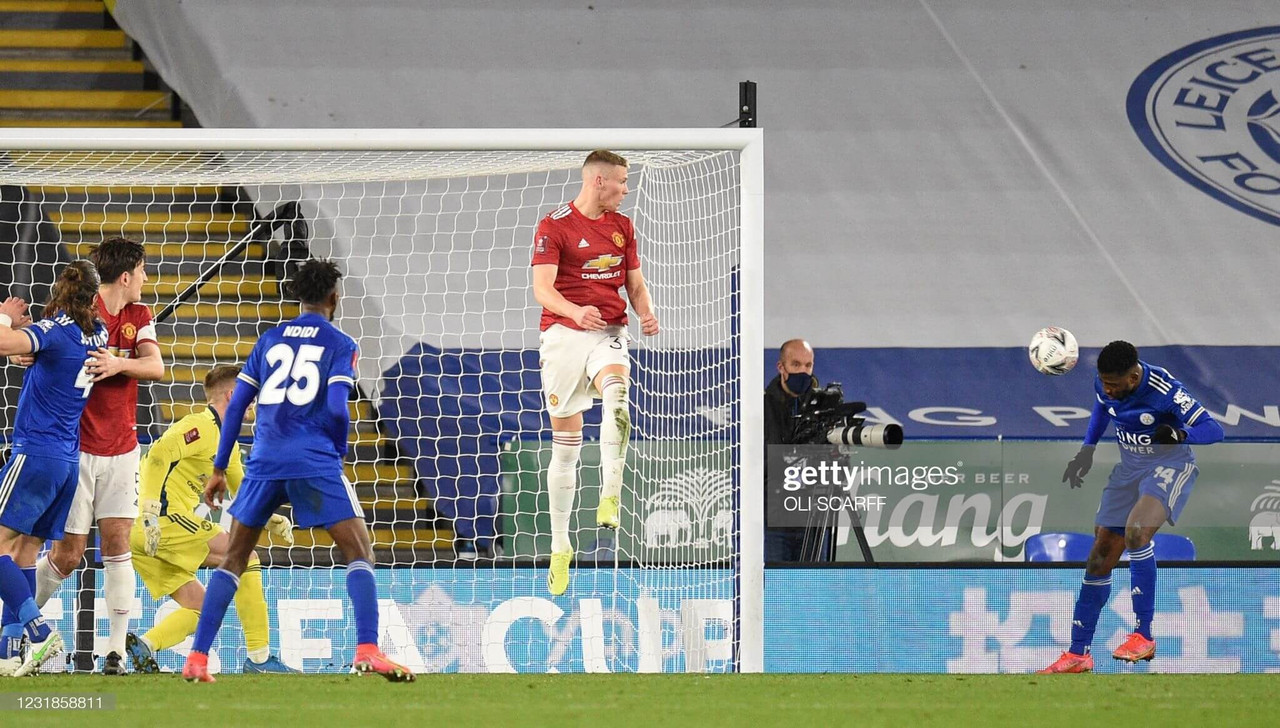 The Warmdown: Manchester United are defeated in the Quarter Finals of the Emirates FA Cup