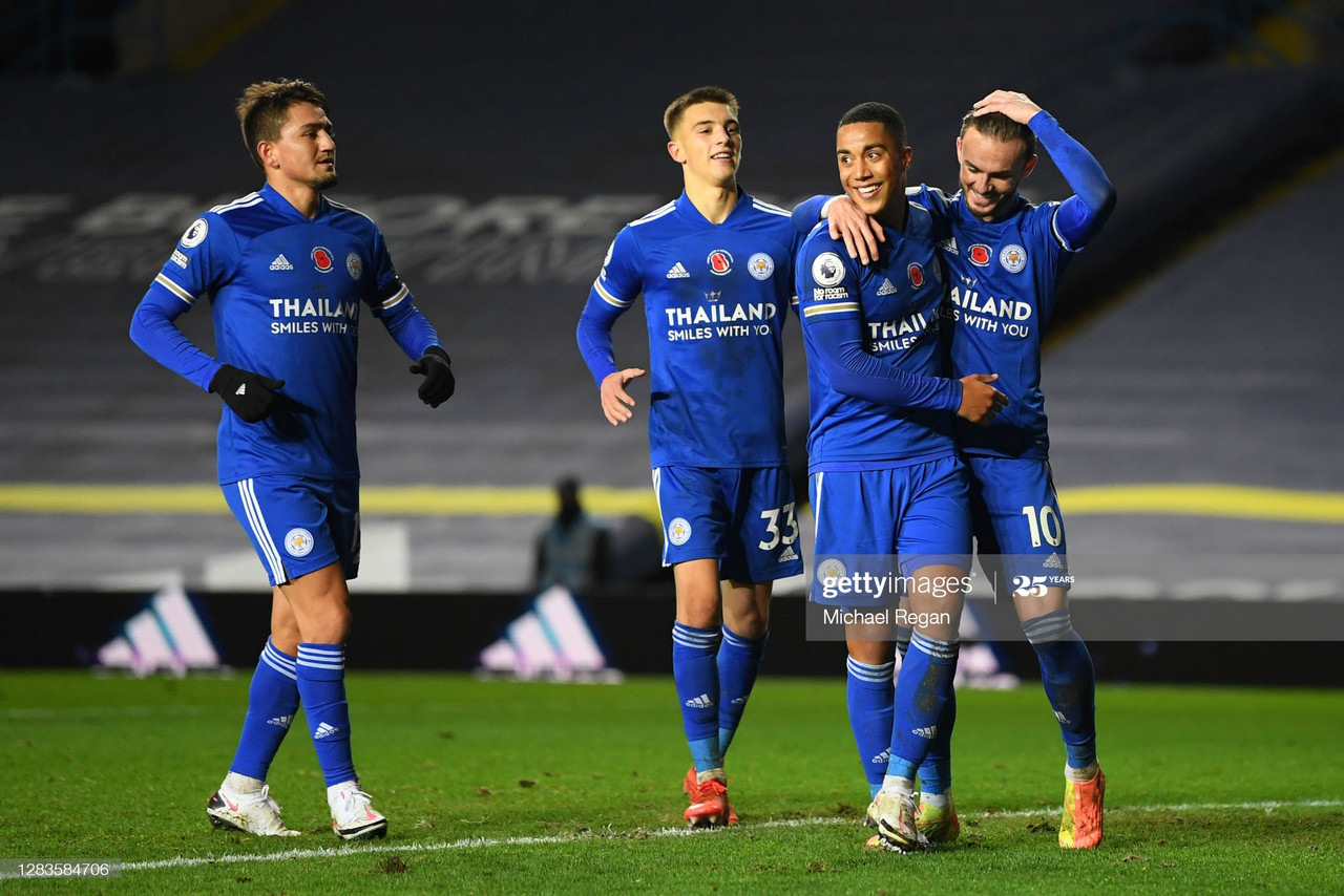 Analysis: How will Leicester City look to beat SC Braga?