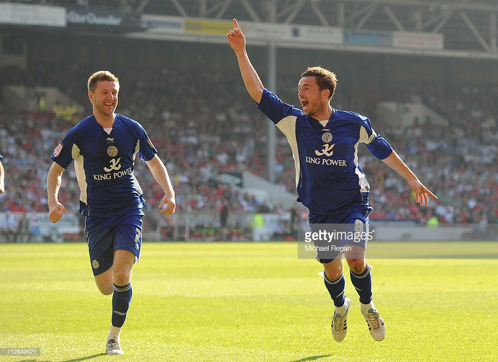 Memorable Match: Leicester City 4-0 Burnley