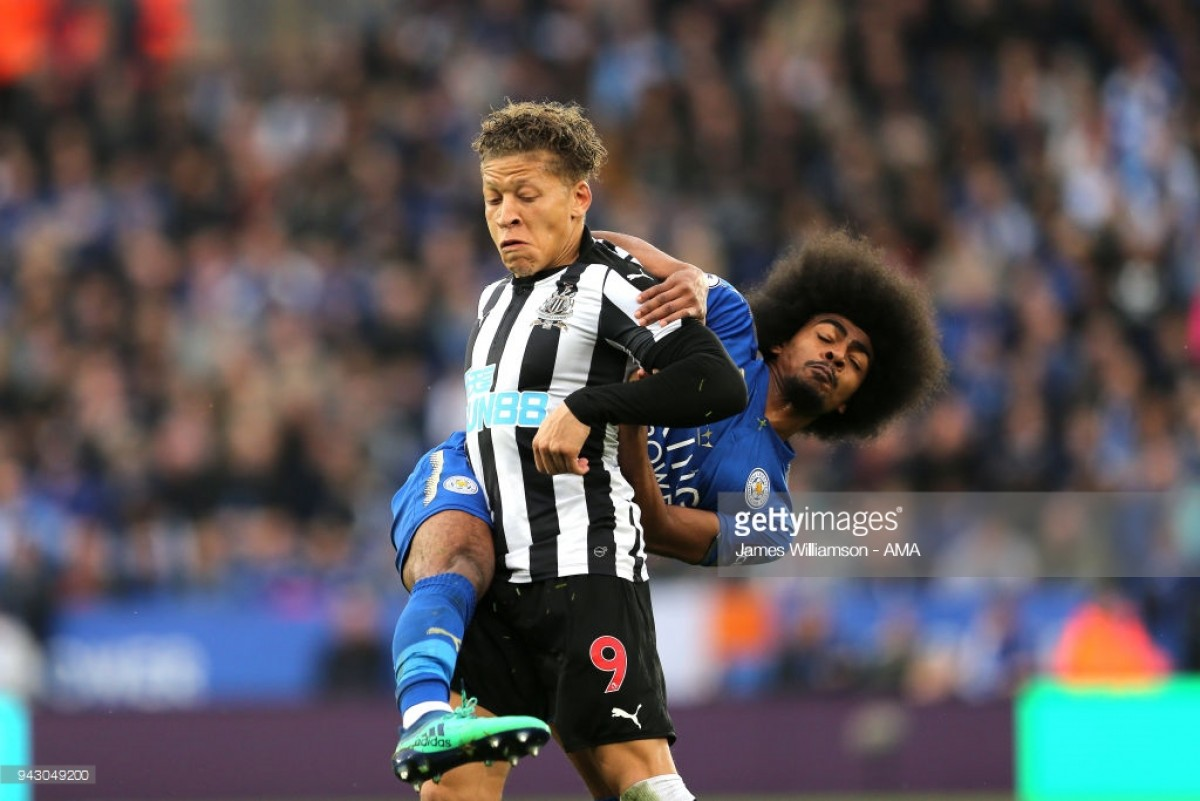 Hamza Choudhury handed start as Leicester City visit Burnley