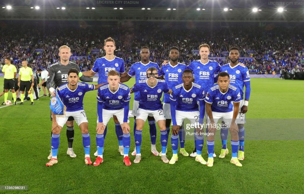 Legia Warsaw vs Leicester City: Predicted Line-Ups
