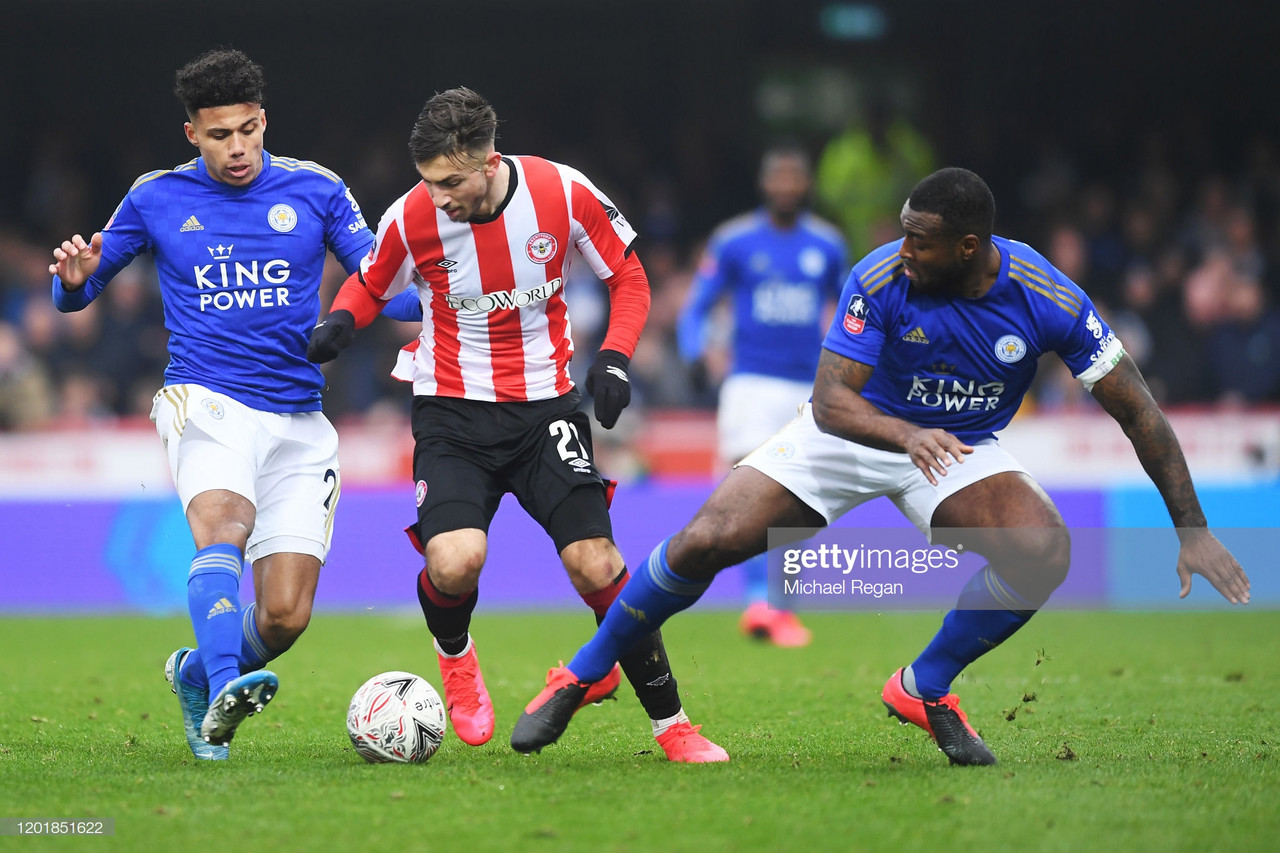 Leicester City vs Birmingham City Preview: Foxes look to continue Wembley dream