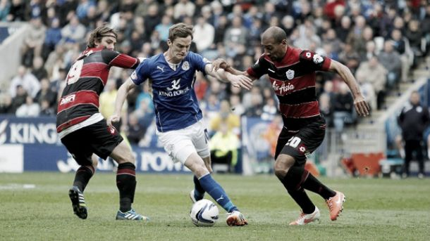 QPR vs Leicester City: Newly-promoted clubs do battle