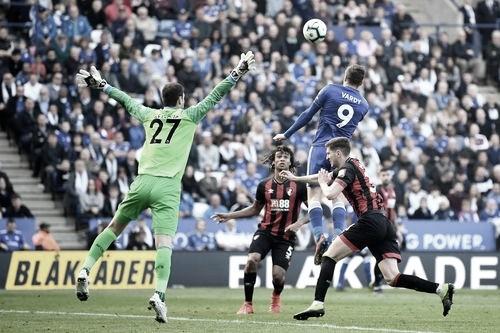 Vale muito: Bournemouth recebe Leicester em duelo decisivo na Premier League