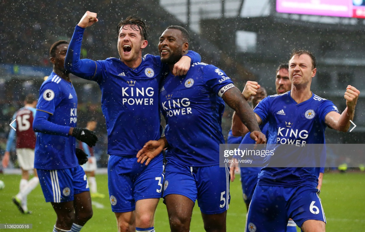 Leicester City 2018/19 Season Review: Another season of change at the King Power