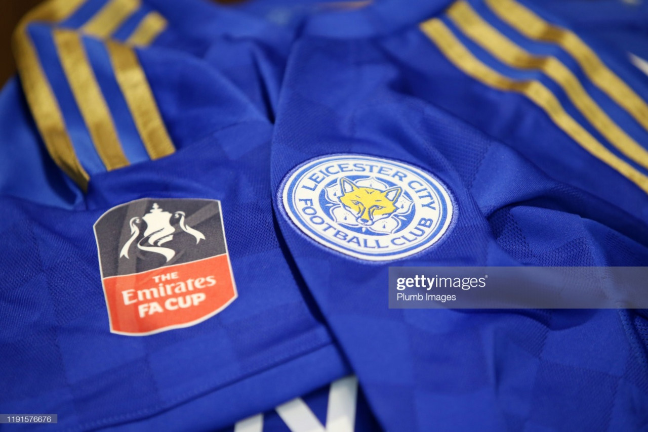 Leicester City and the FA Cup: Forever the bridesmaid and never the bride