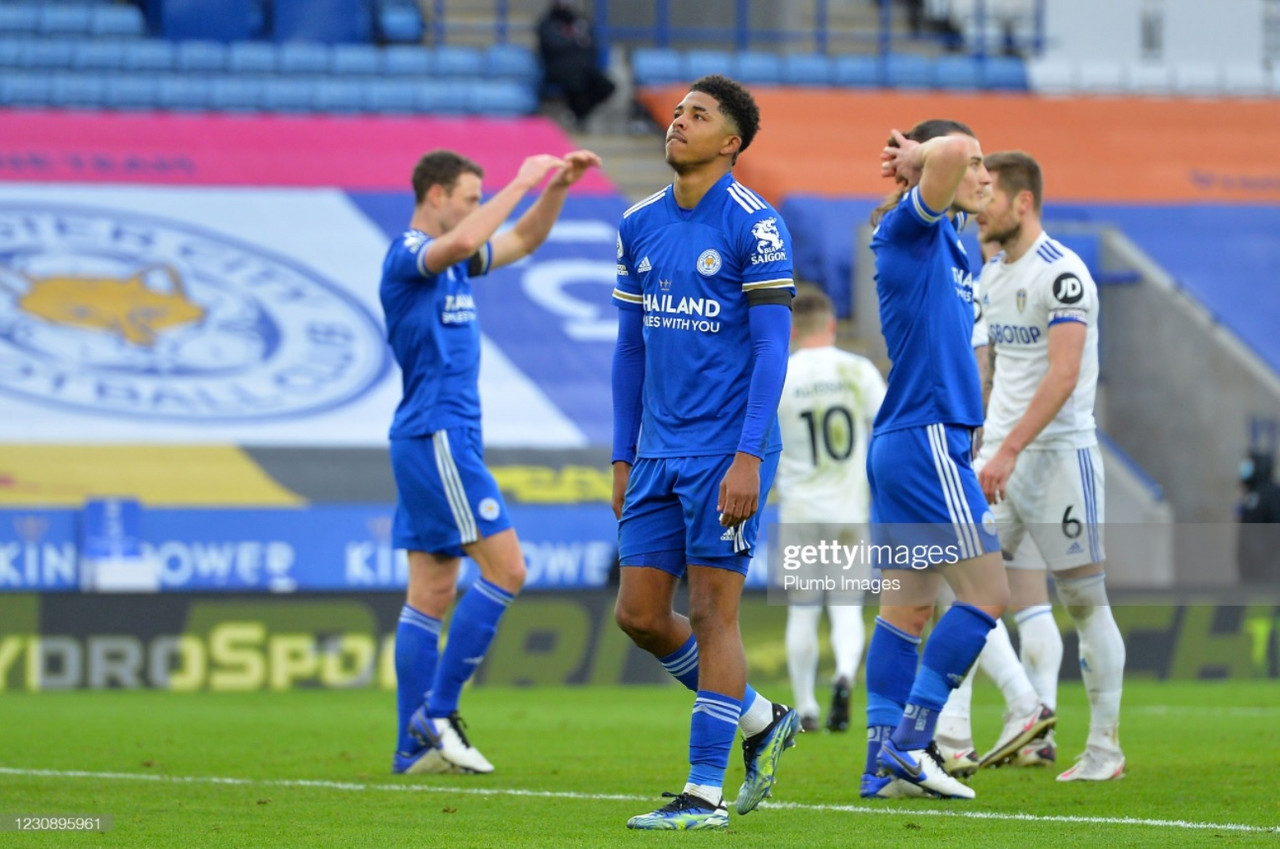 The Warm Down: Leicester City punished by clinical Leeds United