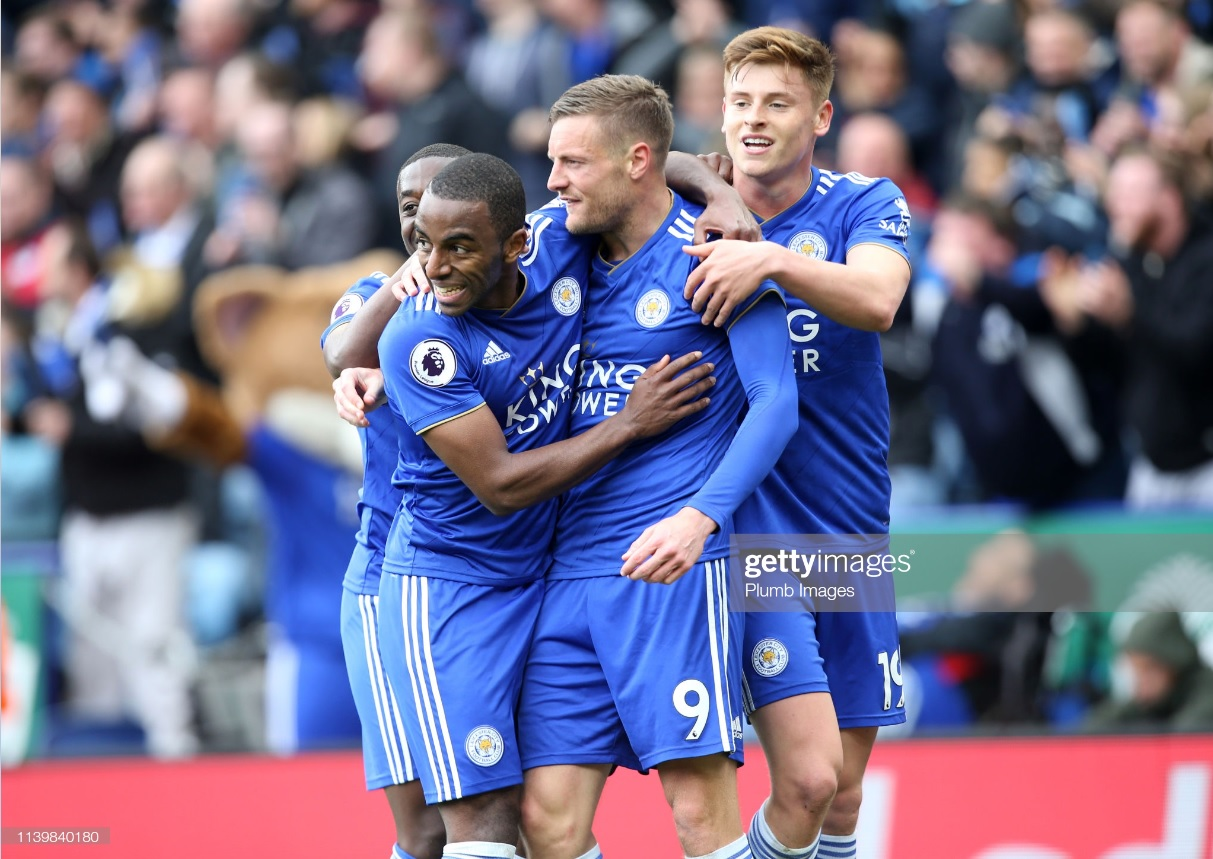 Leicester City Season Preview: Rodgers to mastermind Foxes' return to European football?
