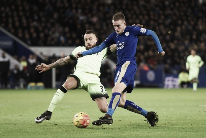 Manchester City vs Leicester City preview: Table-toppers clash in Eastlands