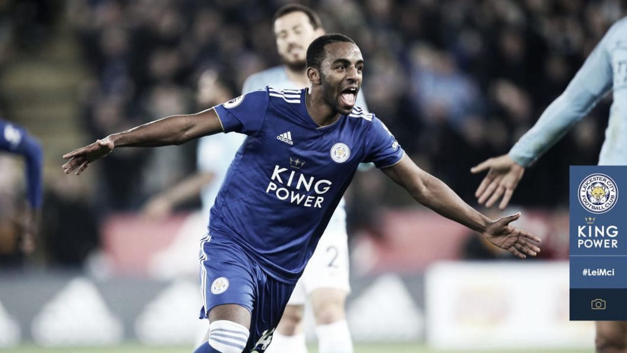 Leicester vira e impõe segunda derrota seguida do Manchester City na Premier League