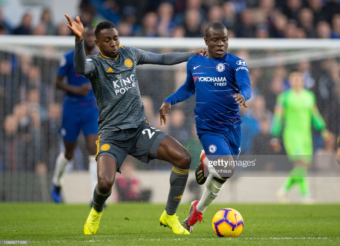 Chelsea vs Leicester City: Live Stream TV Updates and How to Watch Premier League Match 2019