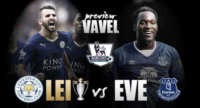 Leicester City - Everton: Can the champions close their home campaign on a win?