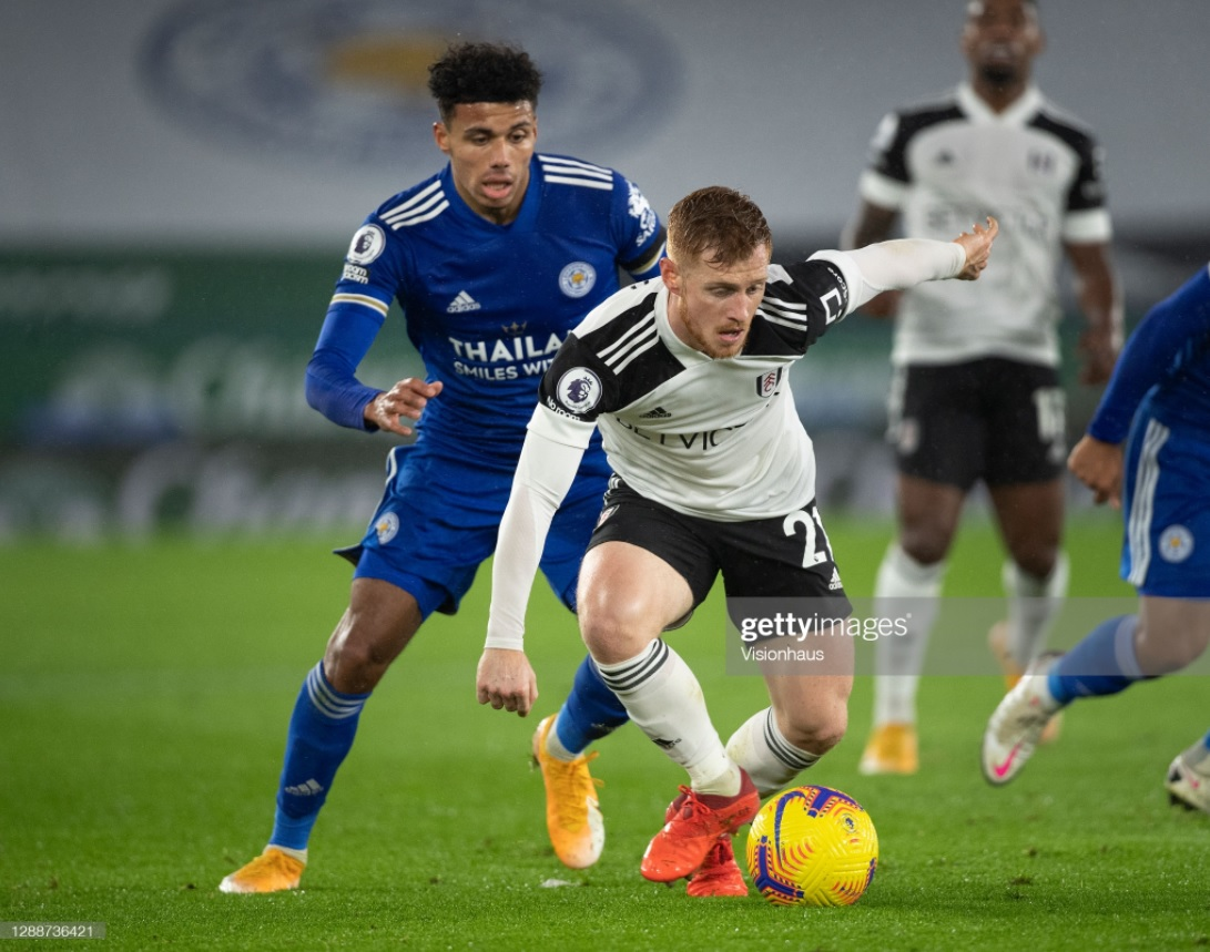 Analysis: Leicester should learn from mistakes made in last meeting with Fulham
